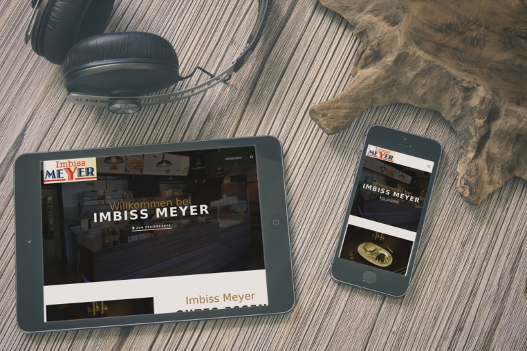 Homepage Imbiss Meyer Cloppenburg